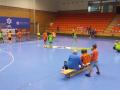 Školní liga říjen 2015