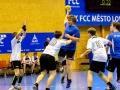Sportovní liga ZŠ 23.2.2016
