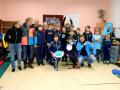 Velká Bystřice - mladší žáci